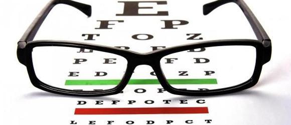 eye exam oakville