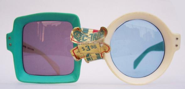 vintage glasses oakville