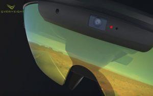 smart digital glasses