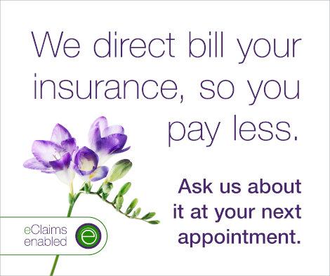 Oakville Optometrist Insurance